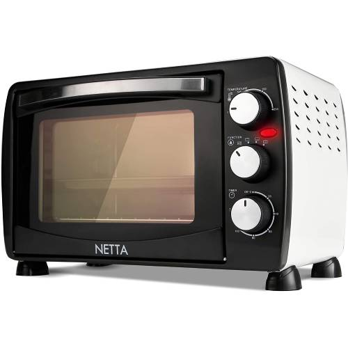 Netta 18L Table Top Electric Grill