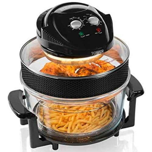 Tower T14001 Low Fat Air Fryer