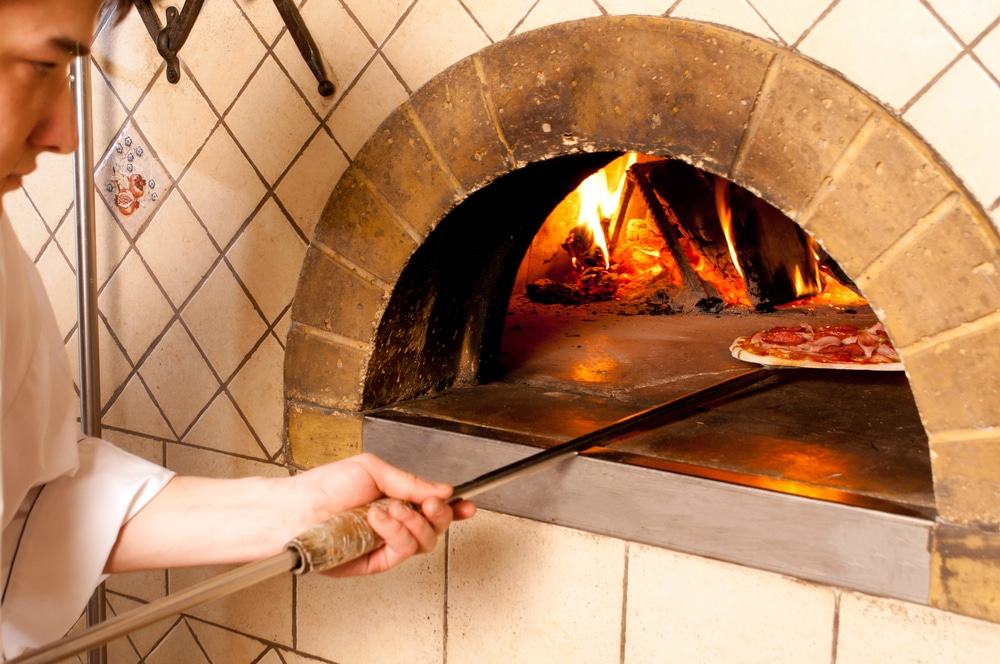 Best Pizza Oven in the UK