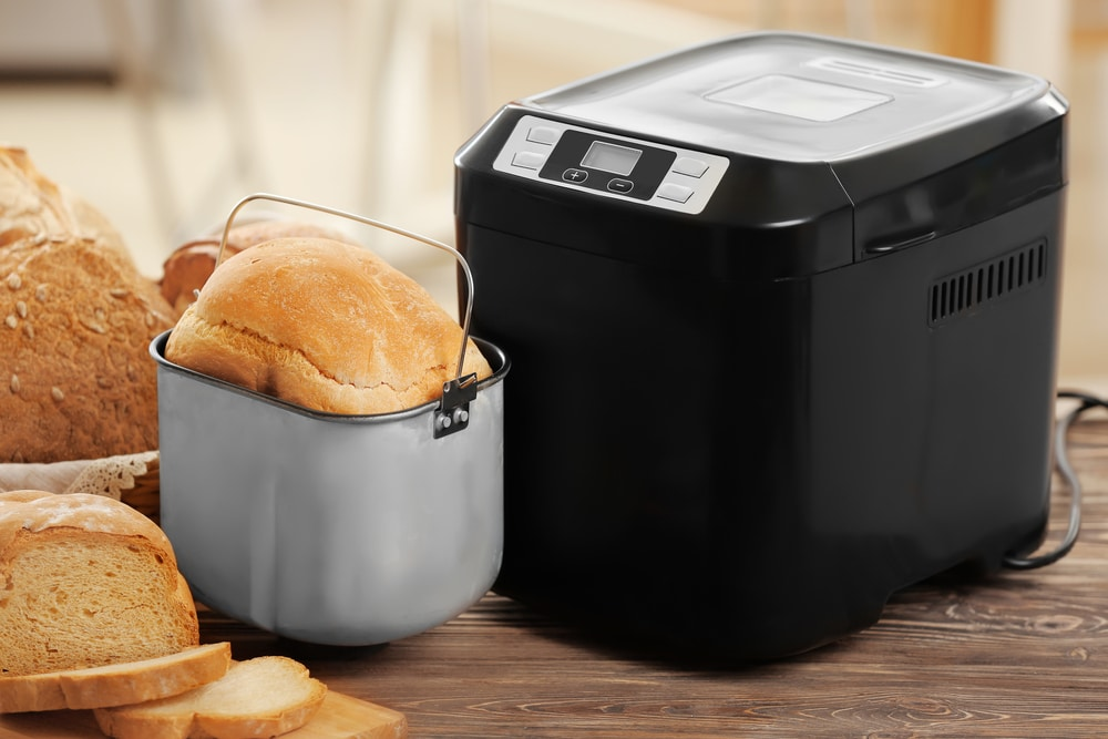 What to Look For When Buying a Bread Maker