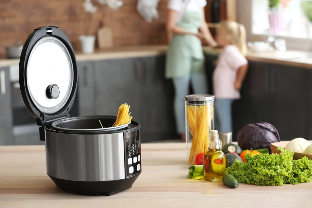 what can you cook in a rice cooker