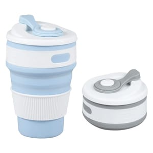 MommyLove 2 Pack Silicone